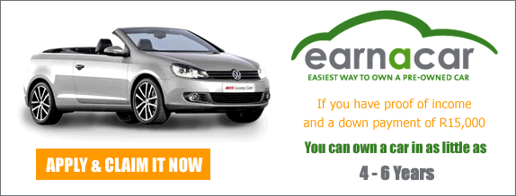 Earn a car