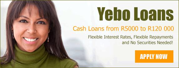 Yebo Loans