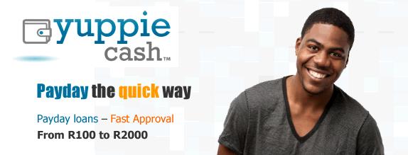 Yuppie Cash Loan